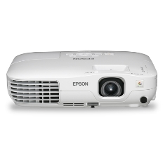Videoproyector Epson Eb-x9 3lcd