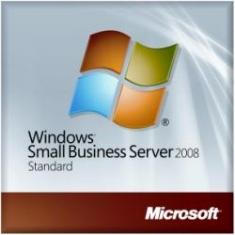 Windows 2008 Server Sbs Standar 5 Usuarios Oem