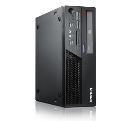 Thinkcentre M58p Sff