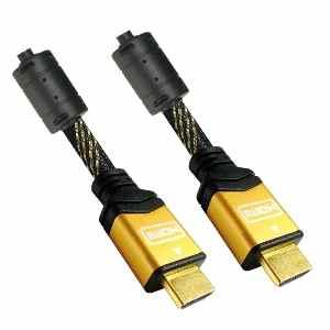 Ver CABLE HDMI-HDMI AMAM  v14 3M FERRITAS NANOCABLE 10151603