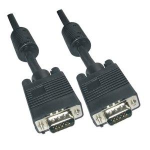 Cable Svga Hdb15mhdb15m 2 Ferritas 50m Nanocable 10150150