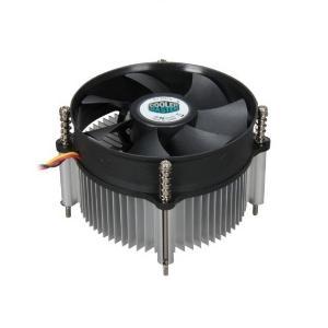 Refrigerador Procesador Socket 775 Cooler Master Di5-9hdsc-a1-gp