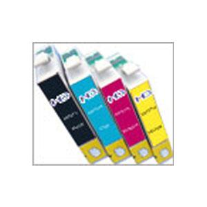 Tinta Epson D78d92dx4000-505000-506000-507000f Comp R Magenta Hdt0713
