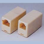Empalmador Telefonico 4 Conduct Rj11 B47025-4c