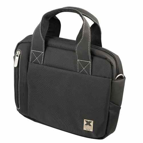 Bolsa Portatil  12 Ngs Blackrunway Bag Maletin For Executive