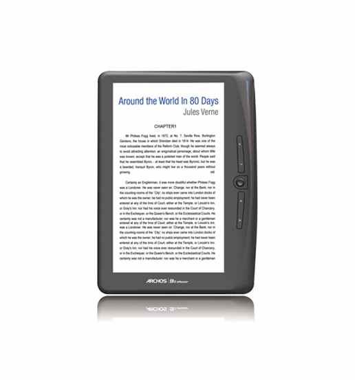 Libro Electronico Archos 90 Ereader 9 4gb Int
