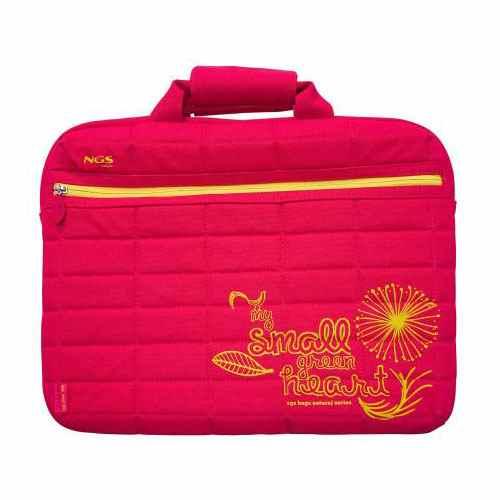 Bolsa Portatil  16 Ngs Strawberry Woman Bag