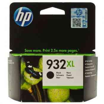 Ver CARTUCHO HP 932XL CN053A NEGRO