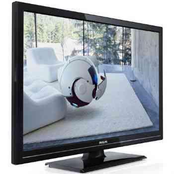 Tv Philips 24pfl2908h Led Usb Fullhd 100hz