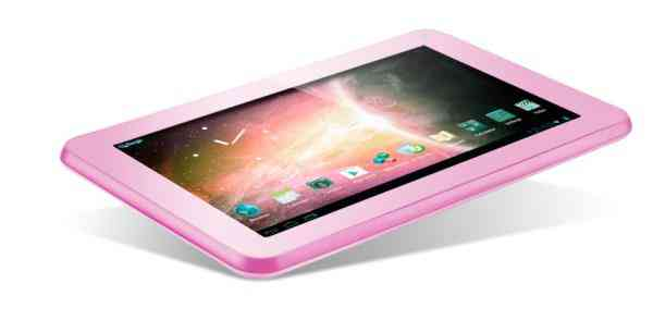 Tablet Yarvik Luna 7 Capacitivo 4gb Tab07-152