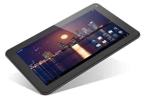 Tablet Yarvik Luna 9c 9 Capacitivo 4gb Tab09-100