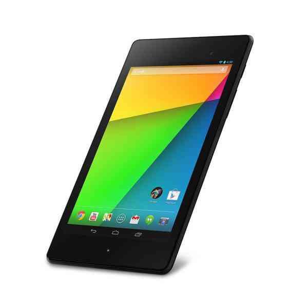 Tablet Asus Google Nexus7 2014 16gb