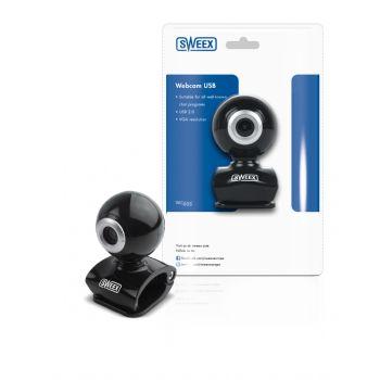 Webcam Sweex Usb