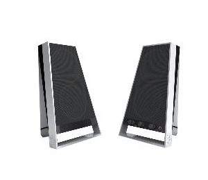 Altavoces Altec Lansing 2 0 Vs2620e