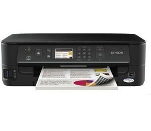 Epson Bx525wd