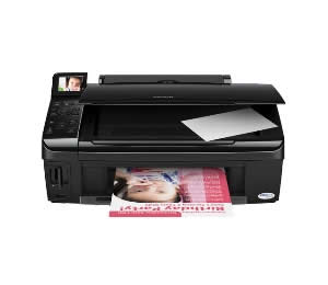 Multifuncion Epson Inkjet Color Sx 515w