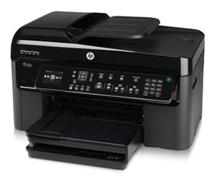 Photosmart Premium Fax E-all-in-one