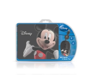 Two Pack Disney Mickey Mm204   Mp066