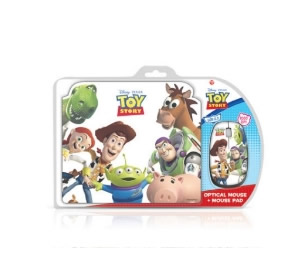 Two Pack Disney Toy Story Mo195   Mp097
