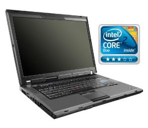 Lenovo Thinkpad R500 2714 T6670