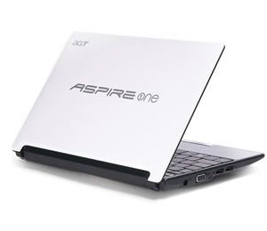 Acer Aspire One D255-2bqws