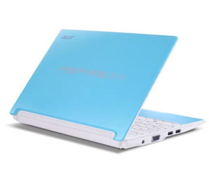 Acer Aspire One Happy-2dqb3b