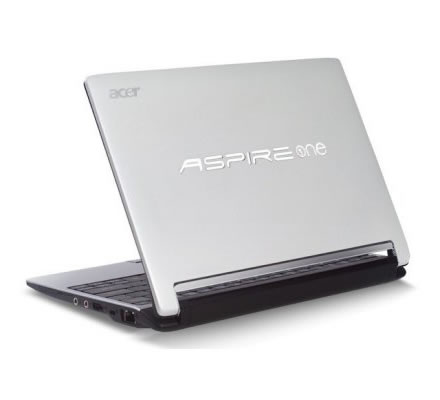 Acer Aspire One D255 N450 1gb 250gb 101led 6c Bl