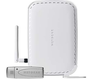 Netgear Dgb111g Kit Bundle Dg834g