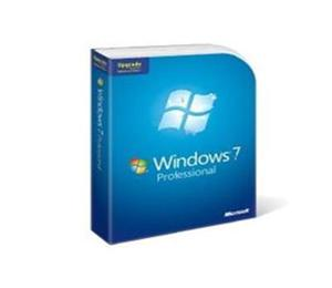 Microsoft Oem So Windows 7 Profesional 64b