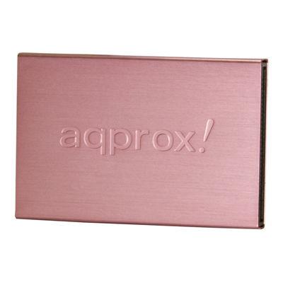 Caja Externa Approx 25 Rosa