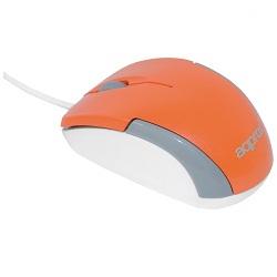 Micro Raton Approx Naranja