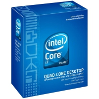 Intel Core I7-870 293ghz  Socket 1156