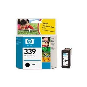 Cartucho De Tinta Negra N339 Para Hp 5740  2