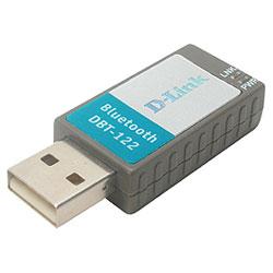 Bluetooth Usb Dlink