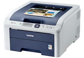 Impresora Laser Color Brother Hl3040cn