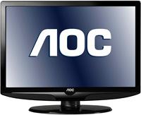Tv Lcd 19 Aoc L19wb81 Hdmi