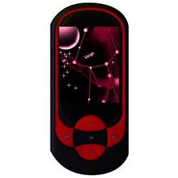Reproductor Mp4 Leotec 4gb Rojo 18