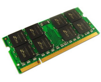 Modulo Sodimm 2gb 1333mhz Kingston