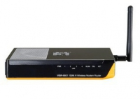 Router Wireless N 150mbps Adsl2  Level One