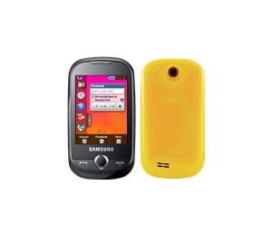 Movil Samsung Gt S3650 Corby