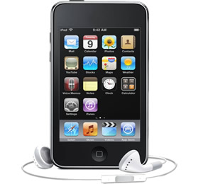 Ipod Touch 64gb De Apple
