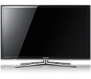 Led Tv 3d Samsung 55 Ue55c7000
