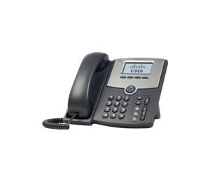 Telefono Cisco Small Business Pro Spa 508g