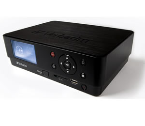 Mediastation Hd Dvr 500