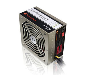 Thermaltake New Toughpower Xt 775w