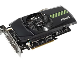 Asus Nvidia Geforce As Engtx460