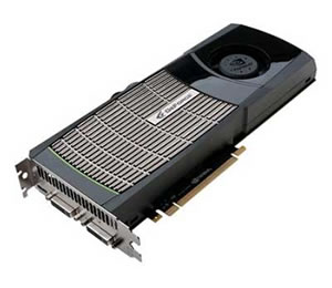 Asus Nvidia Geforce Engtx480