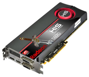 Ati Radeon Hd 5870 Club 3d