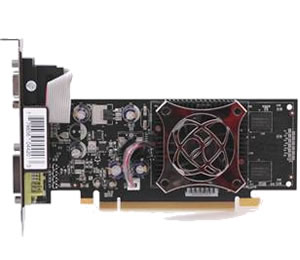 Nvidia G-force 8400 Gs 512mb Gigabyte