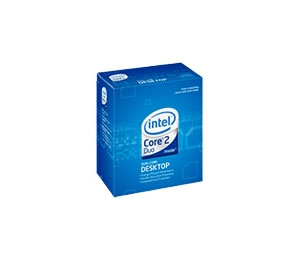 Intel E7600 Socket 775